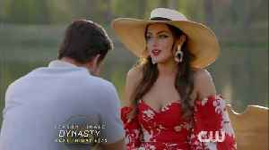 Dynasty S02E22 Deception, Jealousy, and Lies - Season Finale [Video]