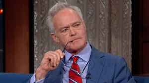 Scott Pelley: The Most Important, Underreported News Story [Video]