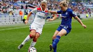 Lyon to play underdog Barcelona in UEFA Women's Champions League Final [Video]