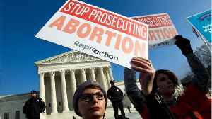 Alabama's Not The Only State That's Attacking Abortion Rights [Video]