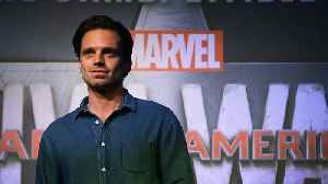 'Avengers: Endgame' Star Sebastian Stan Suggests Playing This DC Character [Video]