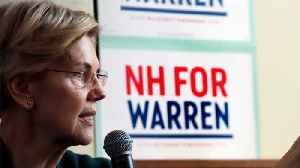 Elizabeth Warren's Plan To Focus On Policy Giver Her Bump In The Polls [Video]