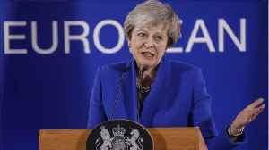 Theresa May Says Her Fourth Brexit Proposal Is All New [Video]