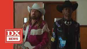 Chris Rock, Vince Staples, Diplo & More Star In Lil Nas X & Billy Ray Cyrus'