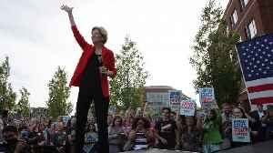 News video: Presidential Hopeful Elizabeth Warren Reveals Abortion Rights Platform