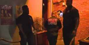 Crackdown on busy night spots hurting business on Atlantic Ave., nightclub says [Video]