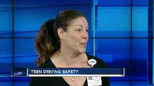 Teen driving safety tips heading into summer [Video]