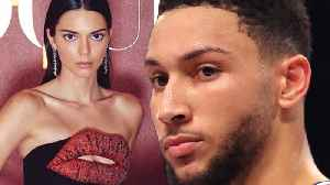 Kendall Jenner REVEALS If She's Ready To MARRY Ben Simmons! [Video]