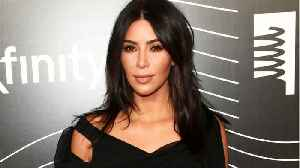 Kim Kardashian Shared First Pic And Announces Name Of Baby #4 [Video]