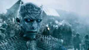 An Estimated 10.7 Million Americans Will Skip Work The Day After The 'Game Of Thrones' Finale [Video]