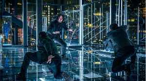 'John Wick 3' On Pace To Knock Off 'Endgame' [Video]