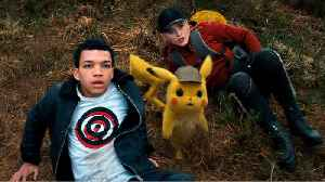 Pokemon: Detective Pikachu Sequel In The Works [Video]
