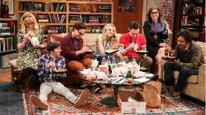 News video: 'Big Bang Theory' Series Finale Saw Highest Rating In Three Years
