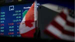 U.S. boosts hope for trade deal by lifting tariffs on Canadian, Mexican metals [Video]