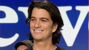 WeWork CEO says company is recession-proof [Video]