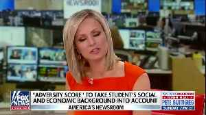 "College Board CEO defends ""adversity score"" [Video]"