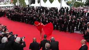 Slow motion postcards from Cannes' Croisette [Video]