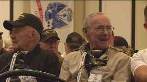 Veterans Get Virtual Honor Flight [Video]