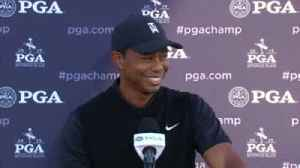 Tiger: I just didn't have it [Video]