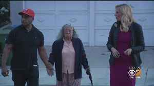 2 On Your Side: Sheriff's Deputy Seeks Help For Elderly Mom After Her Home Is Wrecked By Tree [Video]