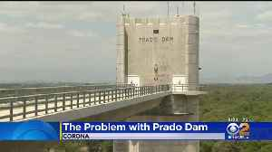 'Significant Flood Event' Could Breach Prado Dam, Put 29 SoCal Cities At Risk [Video]