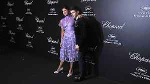 Priyanka Chopra-Nick Jonas reveal their summer plans at a party in Cannes [Video]