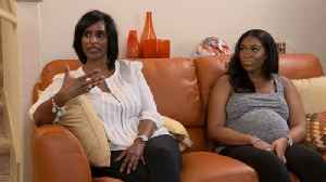 A Mother And Her Pregnant Daughter Open Up About Their Explosive Relationship [Video]