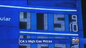 Looking For Cheaper Gas Prices? You Better Shop Around [Video]