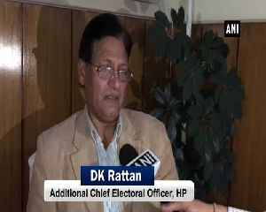 47 companies of central paramilitary forces deployed in HP to ensure peaceful voting Addl CEO HP [Video]