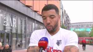 Deeney: This is our moment [Video]