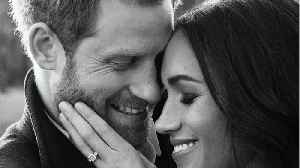 Celebrity Close Up Special: Prince Harry and Meghan, Duchess of Sussex [Video]