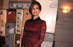 Eva Mendes: Motherhood is 'the best' [Video]