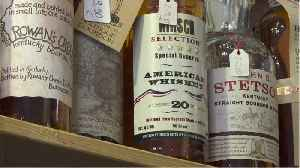 Mistakes Often Made When Ordering Whiskey [Video]