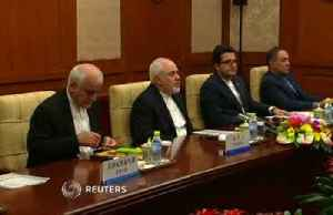 Iran dismisses possibility of conflict [Video]