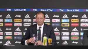 Allegri weighs up options after Juve
