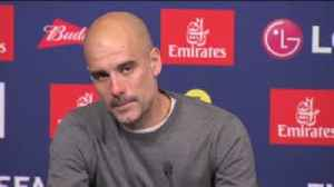 Pep: We are not guilty over FFP [Video]