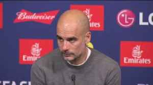 Pep: Treble more difficult than CL [Video]