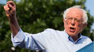 Bernie Sanders Reveals U.S. Education Policy Proposal
