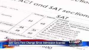 New SAT Adversity Assessment [Video]