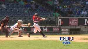 Calhoun City Forces Game Three [Video]