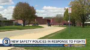 Verona school district to implement new safety policies for 2019 school year in response to fights [Video]