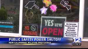 Power Shut Down [Video]