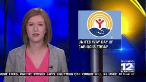 United Way Day of Caring [Video]