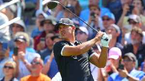 News video: Brooks Koepka Holds Seven-Stroke Lead at PGA Championship