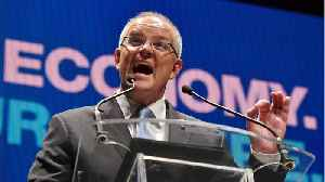 Australia's Pentecostal Prime Minister Sees Unexpected Election Victory [Video]