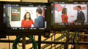Behind The Scenes: VEEP On LSSC [Video]