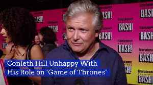 This Game Of Thrones Star Is Not Happy With The Final Season [Video]
