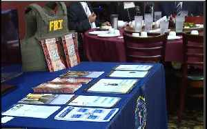 FBI promoting within local Asian community [Video]