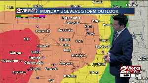 Sunday Night Forecast [Video]