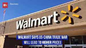 Walmart Is Letting Their Customers Know Prices Will Fluctuate [Video]